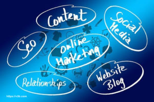 The Newest Trends in Online Marketing