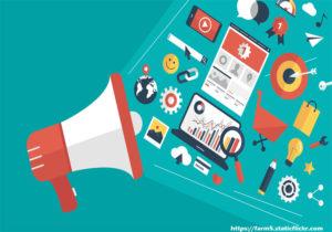 Digital Marketing Modern Trends
