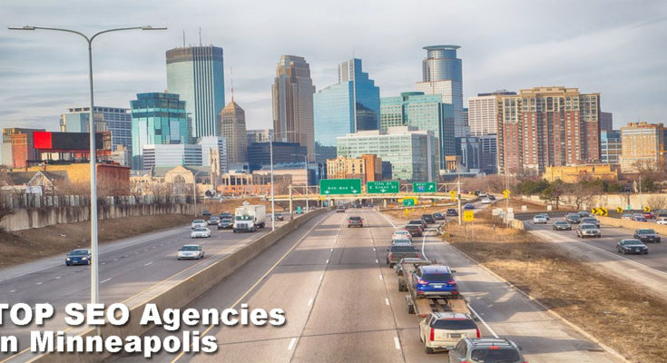 Why Your Brand Needs to Partner With One of the TOP SEO Agencies in Minneapolis